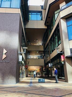 ♥武蔵小杉散歩♥_e0152329_13240107.jpg