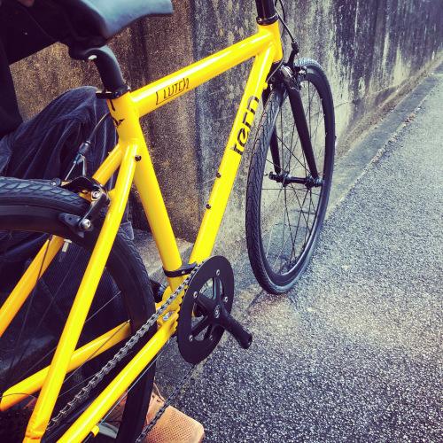 2021 tern ターン 「 CLUTCH クラッチ 」 クロスバイク 650c おしゃれ自転車 自転車女子 自転車ガール クラッチ ターン rojibikes クレスト_b0212032_15220725.jpeg