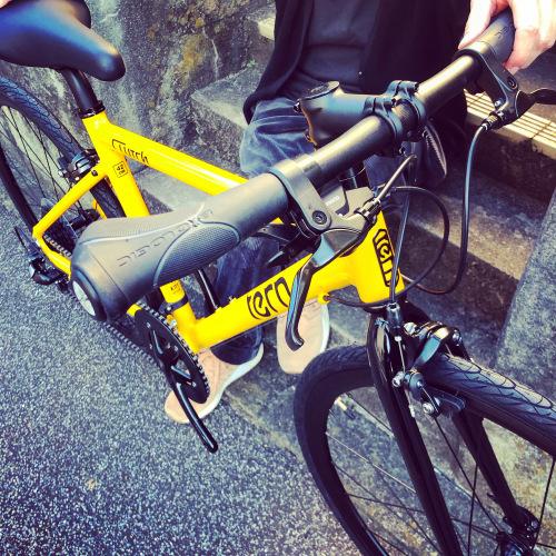 2021 tern ターン 「 CLUTCH クラッチ 」 クロスバイク 650c おしゃれ自転車 自転車女子 自転車ガール クラッチ ターン rojibikes クレスト_b0212032_15223713.jpeg