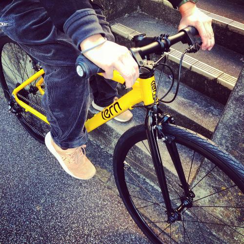 2021 tern ターン 「 CLUTCH クラッチ 」 クロスバイク 650c おしゃれ自転車 自転車女子 自転車ガール クラッチ ターン rojibikes クレスト_b0212032_15241512.jpeg