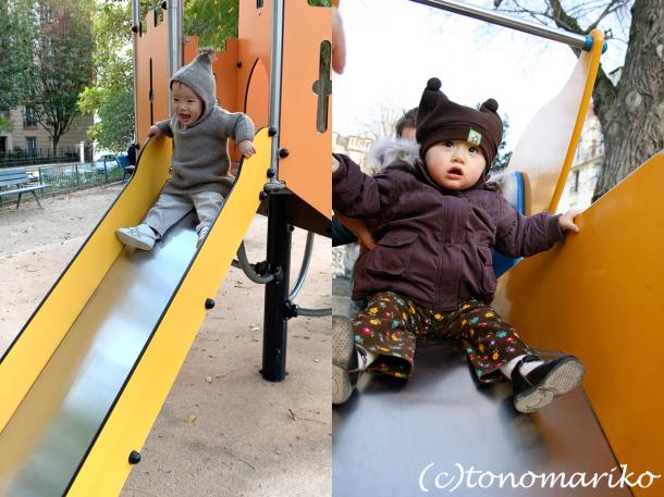 13年前の公園へタイムスリップ_c0024345_20284579.jpg