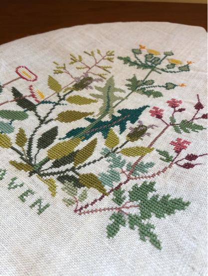 vintage fabric (DENMARK)_c0139773_14395138.jpg