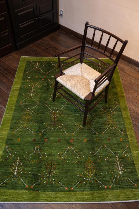 美しき手織絨毯展のご案内_e0155377_09255600.jpg