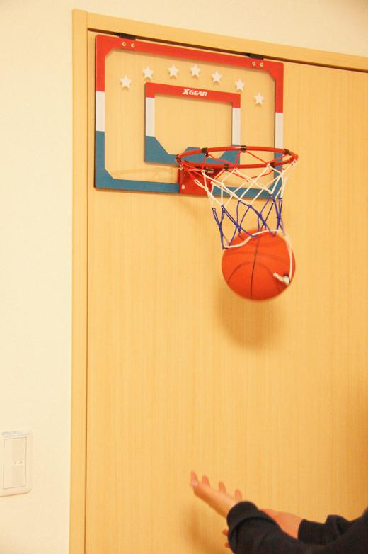ミニバスケットゴール【1号(直径13.5cm)ボール用】_c0139591_15374250.jpg