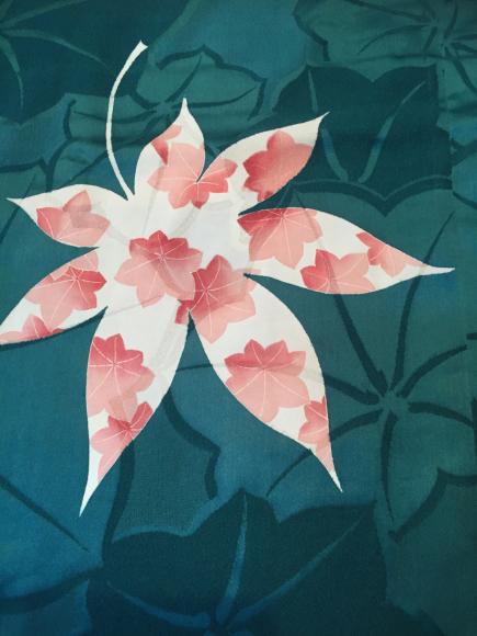 「暮らし家×Ponia-pon in神楽坂DOUBLE MAISON」11/20より!紅葉コート・橘羽織♪販売商品20_c0321302_20312128.jpg