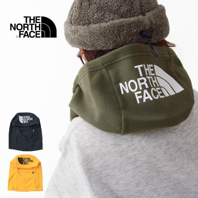 THE NORTH FACE [ザ ノースフェイス正規代理店]Kid\'s Hood Warmer [NNJ42004] マフラー・ネックウォーマーMEN\'S/LADY\'S _f0051306_14314805.jpg