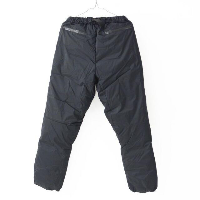NANGA [ナンガ] M\'s AURORA DOWN PANTS [N1AP] オーロラダウンパンツ・ウインターアイテム・防寒・MEN\'S _f0051306_15381422.jpg