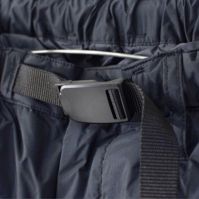 NANGA [ナンガ] M\'s AURORA DOWN PANTS [N1AP] オーロラダウンパンツ・ウインターアイテム・防寒・MEN\'S _f0051306_15381424.jpg