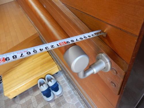 玄関手摺で移動を楽に_d0130212_19020652.jpg