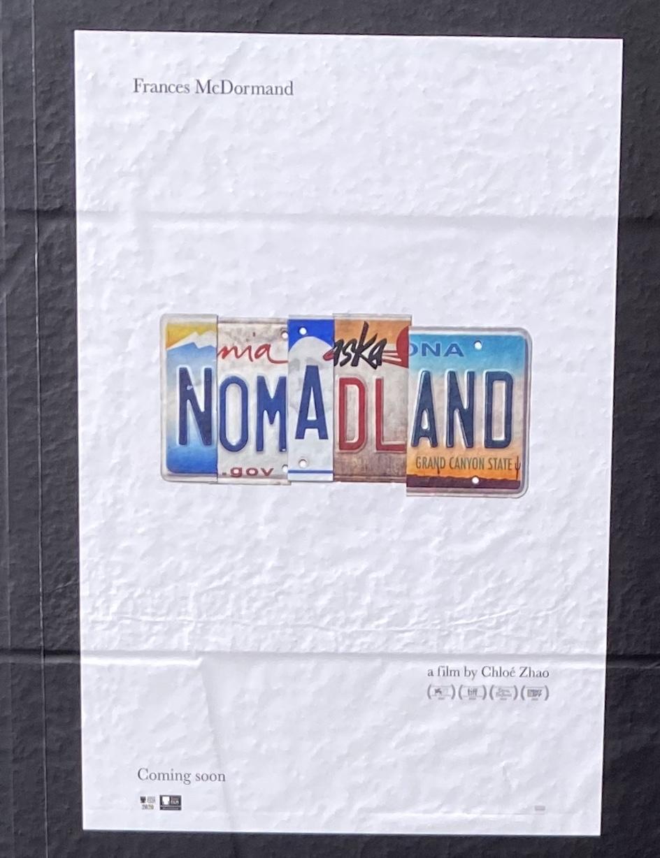 「ノマドランド」第33回東京国際映画祭_c0118119_23004868.jpg