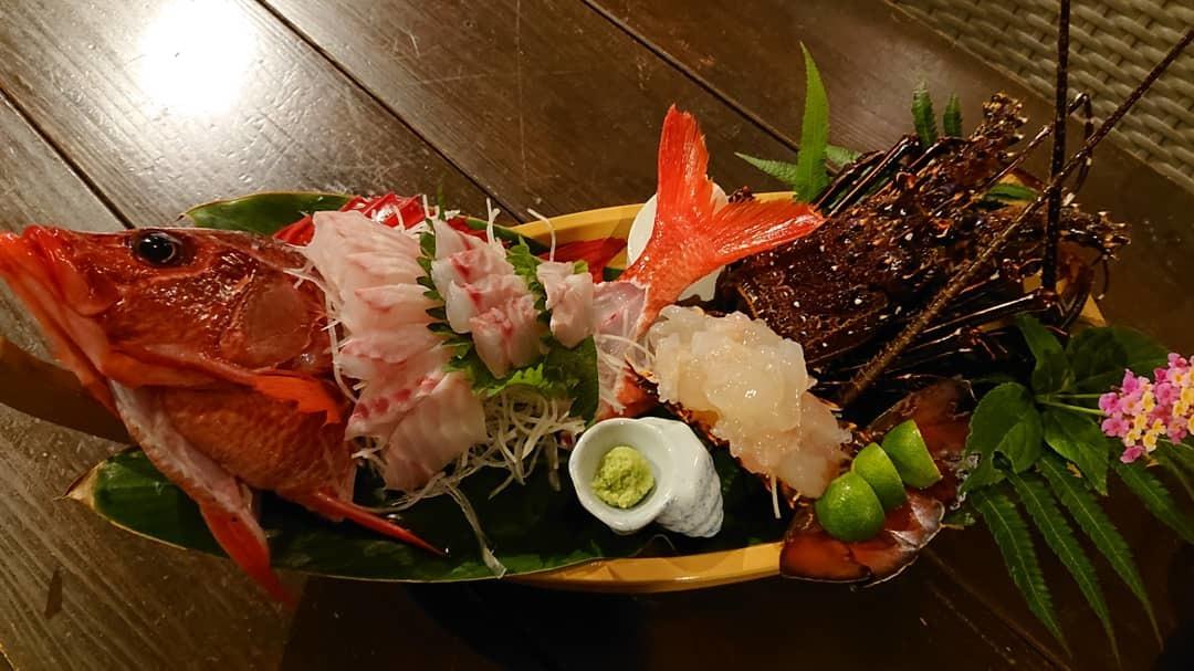 奄美のポイント開拓へ_e0272349_10405832.jpg