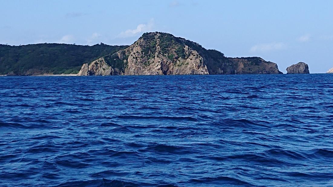奄美のポイント開拓へ_e0272349_10450264.jpg