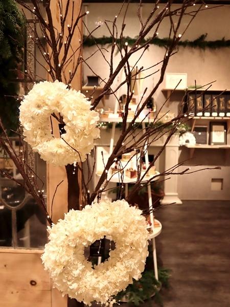 阪急うめだ本店 FRANCJOUR POP-UP SHOP 「ノスタルジックCHRISTMAS」_b0165872_23204453.jpg