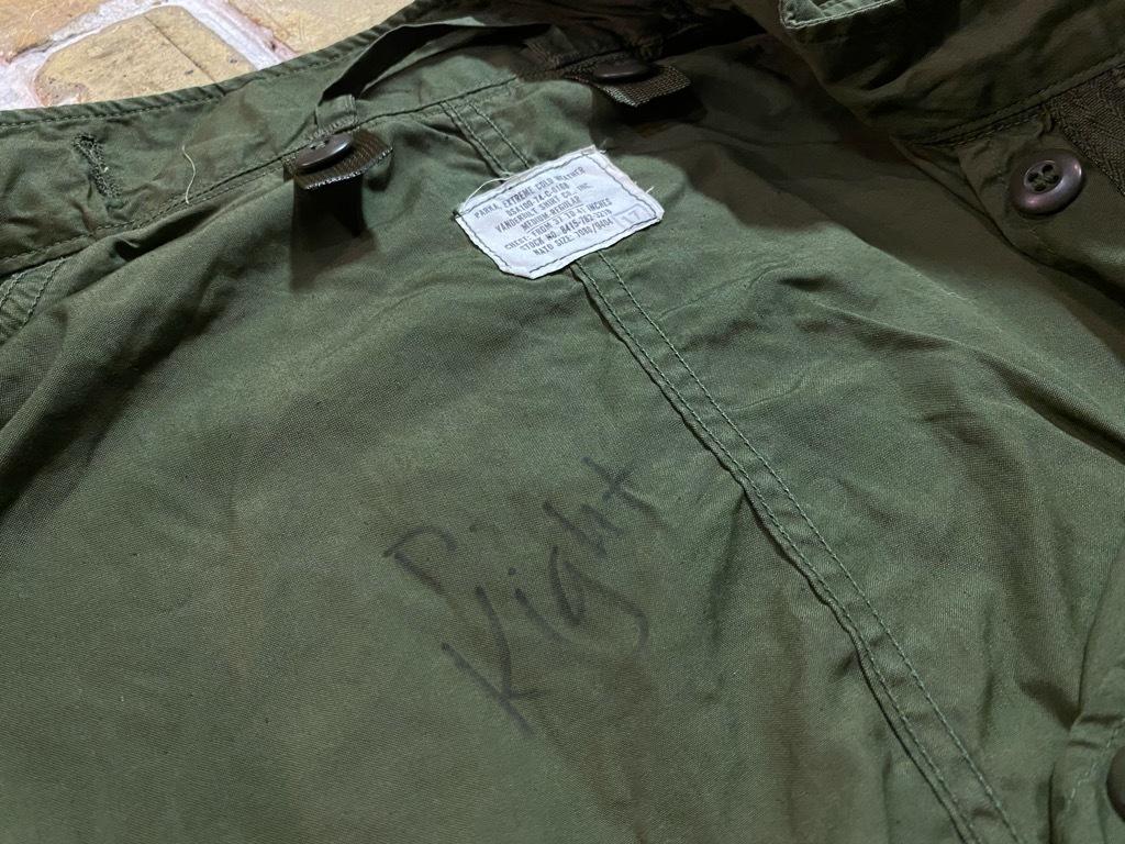 マグネッツ神戸店 11/21(土)Superior入荷! #2 US.Military  M-65 !!!_c0078587_15495347.jpg