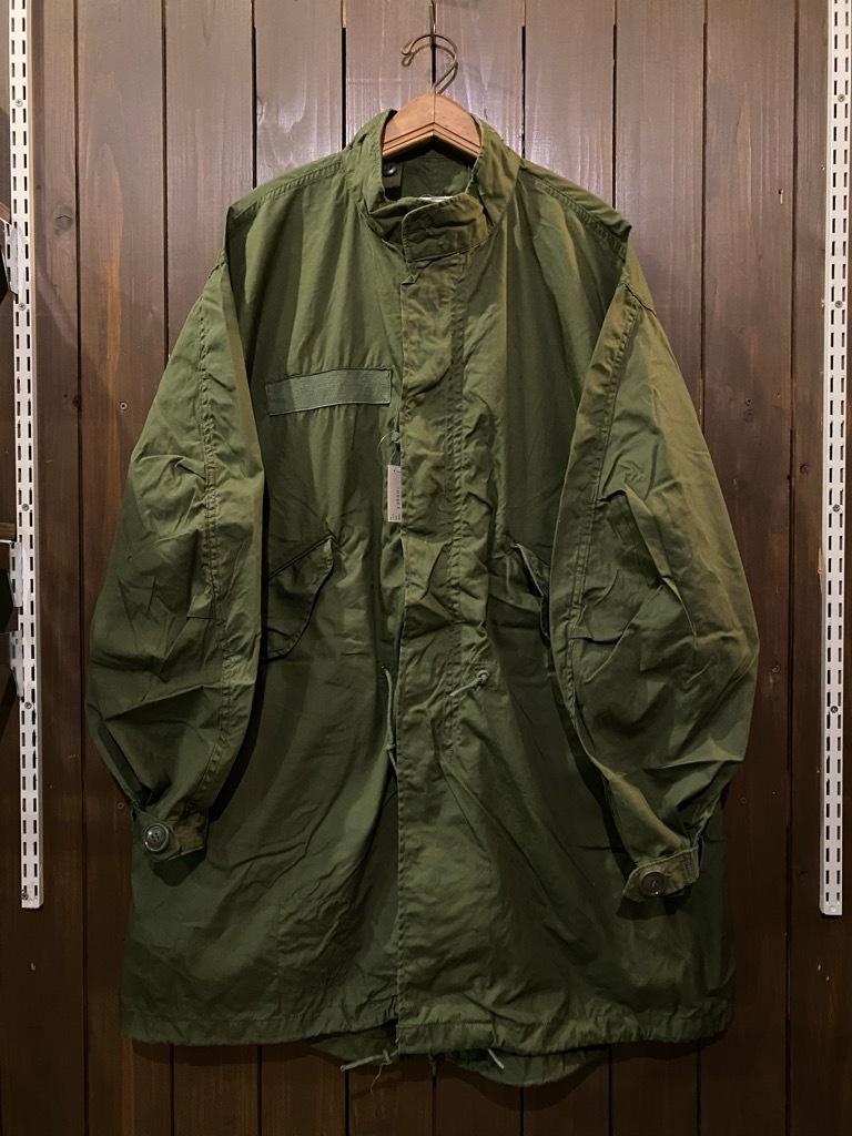 マグネッツ神戸店 11/21(土)Superior入荷! #2 US.Military  M-65 !!!_c0078587_15495388.jpg