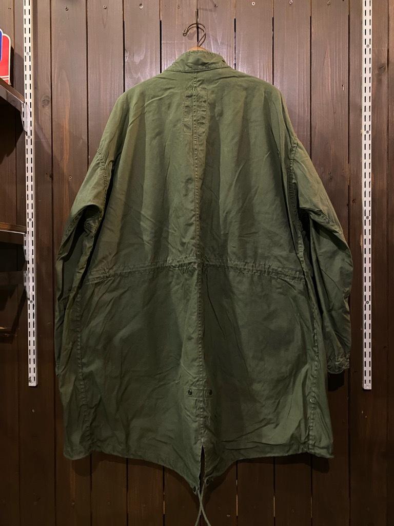 マグネッツ神戸店 11/21(土)Superior入荷! #2 US.Military  M-65 !!!_c0078587_15550016.jpg