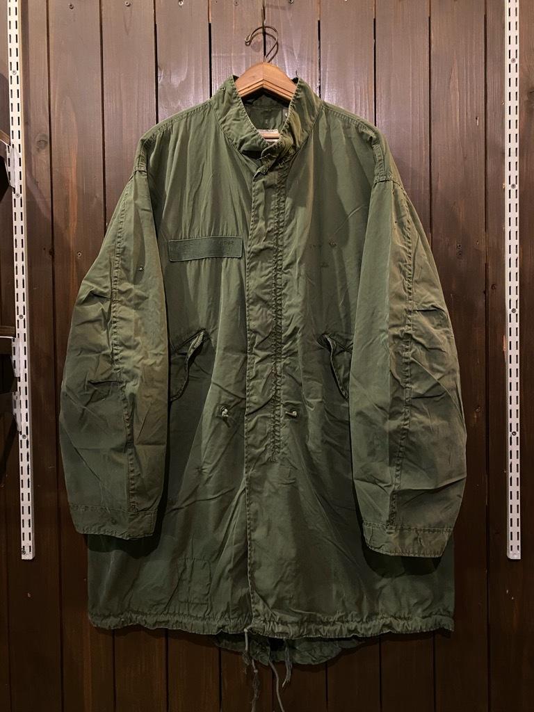 マグネッツ神戸店 11/21(土)Superior入荷! #2 US.Military  M-65 !!!_c0078587_15555361.jpg