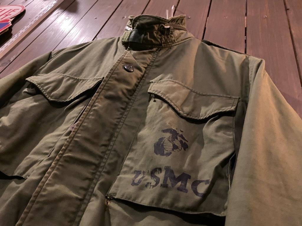 マグネッツ神戸店 11/21(土)Superior入荷! #2 US.Military  M-65 !!!_c0078587_15575463.jpg
