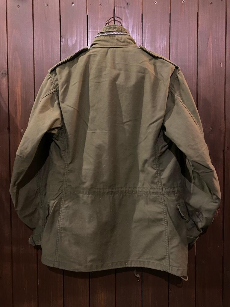 マグネッツ神戸店 11/21(土)Superior入荷! #2 US.Military  M-65 !!!_c0078587_15575552.jpg