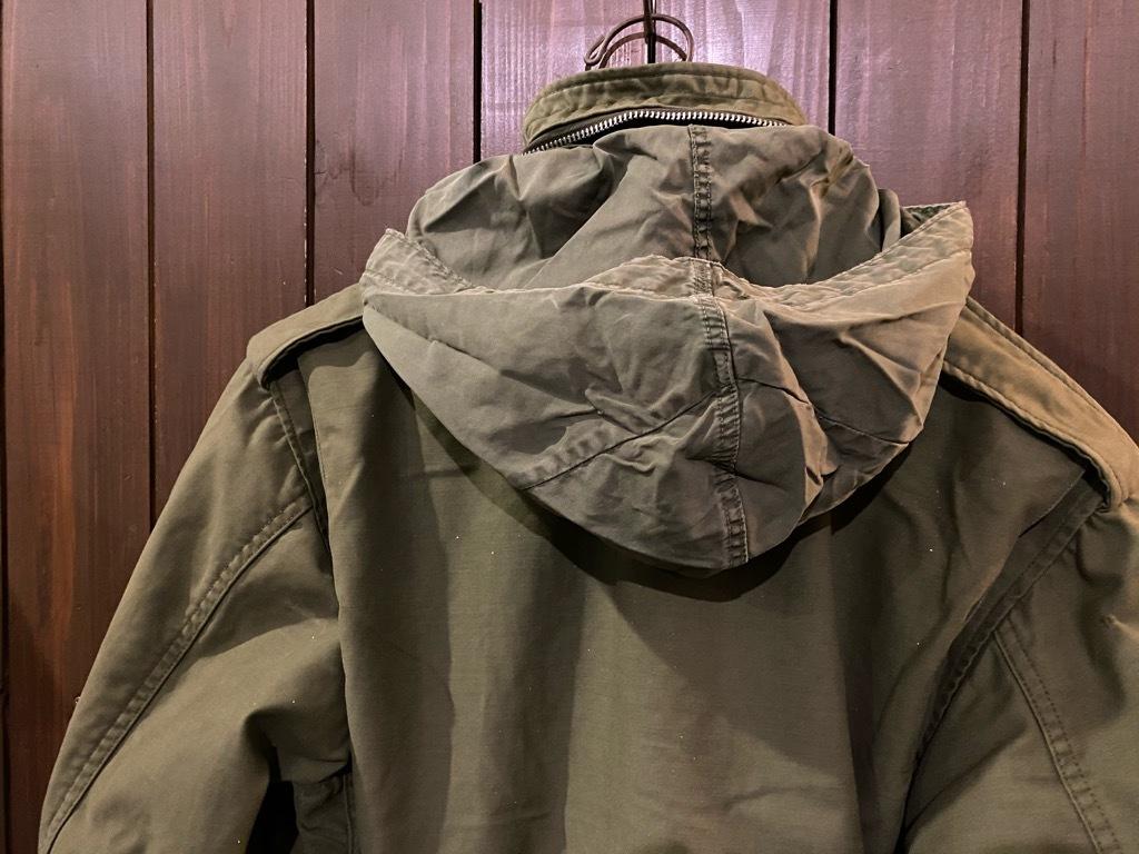 マグネッツ神戸店 11/21(土)Superior入荷! #2 US.Military  M-65 !!!_c0078587_15591769.jpg