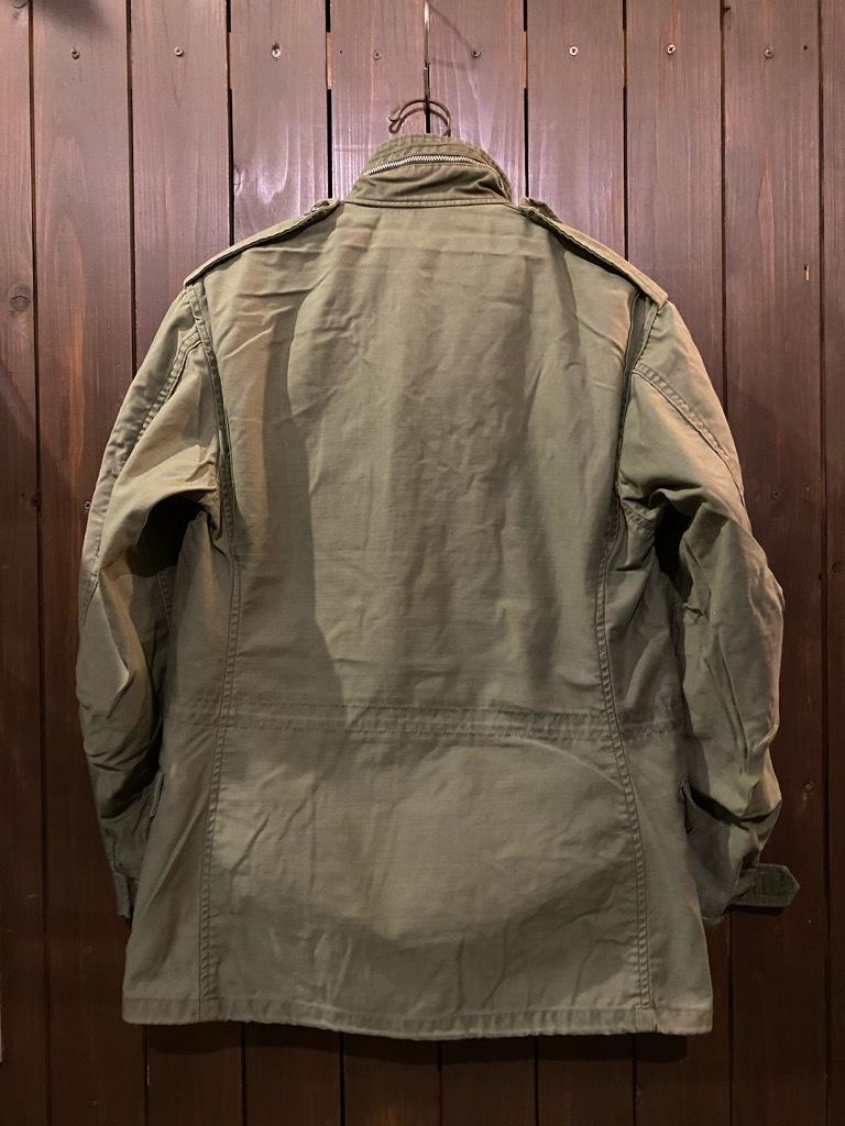 マグネッツ神戸店 11/21(土)Superior入荷! #2 US.Military  M-65 !!!_c0078587_16002330.jpg