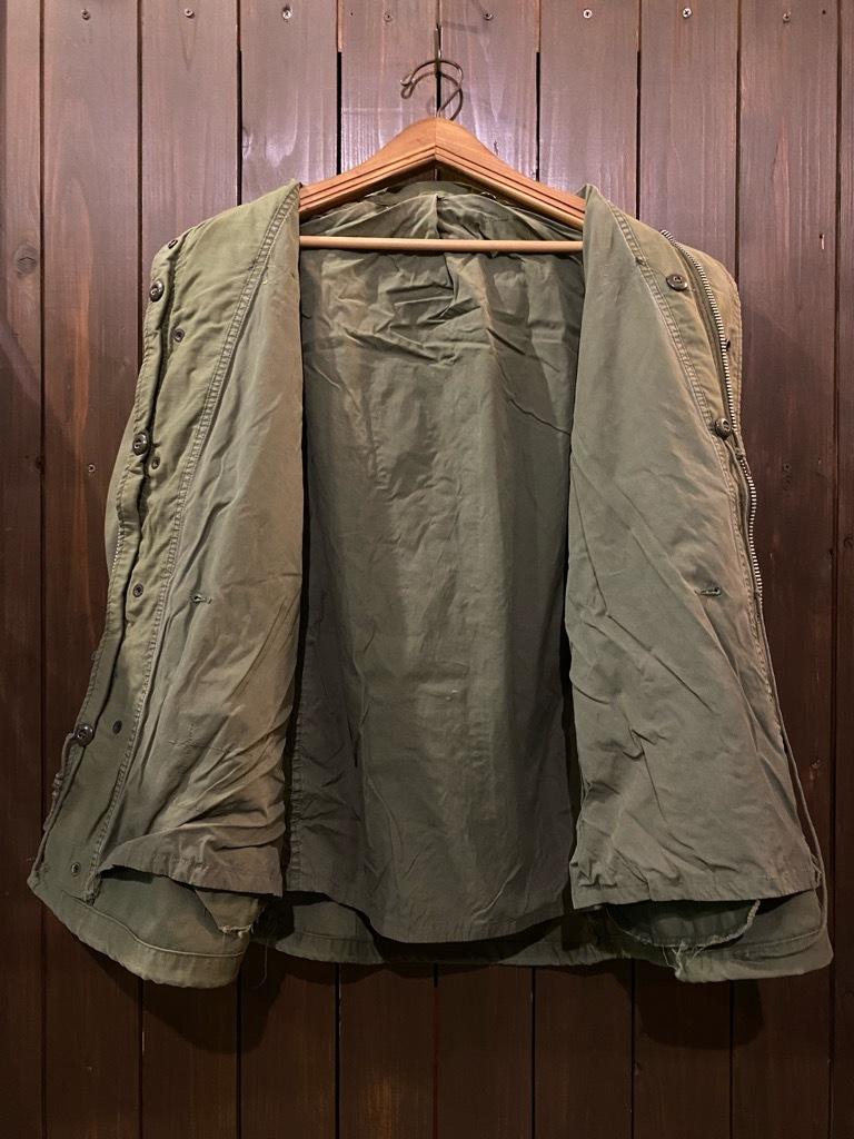 マグネッツ神戸店 11/21(土)Superior入荷! #2 US.Military  M-65 !!!_c0078587_16002406.jpg