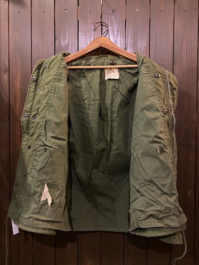 マグネッツ神戸店 11/21(土)Superior入荷! #2 US.Military  M-65 !!!_c0078587_16091719.jpg