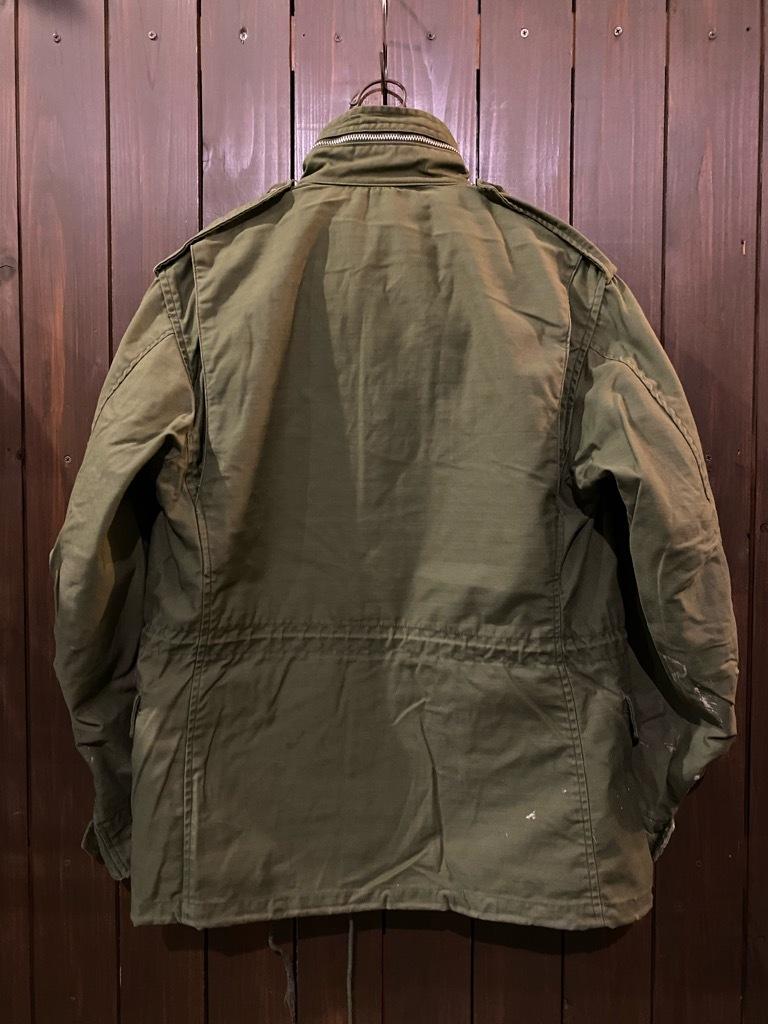 マグネッツ神戸店 11/21(土)Superior入荷! #2 US.Military  M-65 !!!_c0078587_16091909.jpg