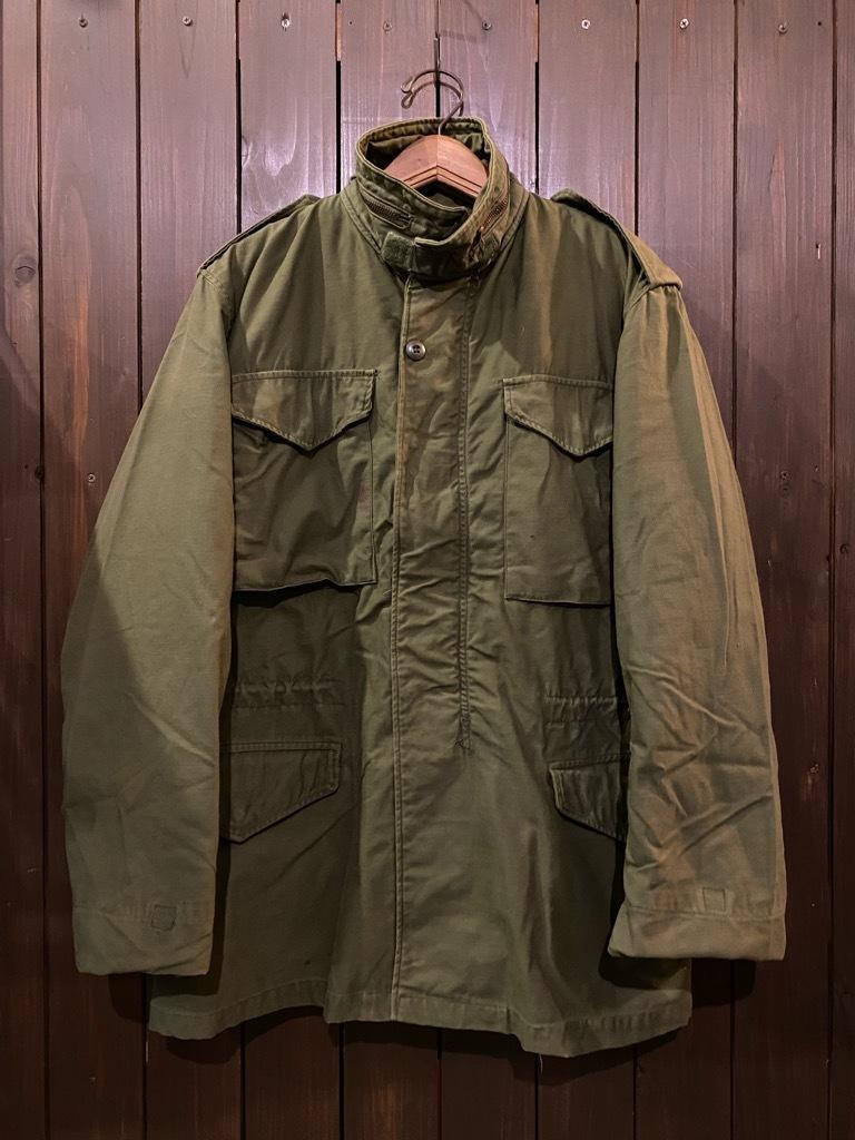 マグネッツ神戸店 11/21(土)Superior入荷! #2 US.Military  M-65 !!!_c0078587_16102877.jpg