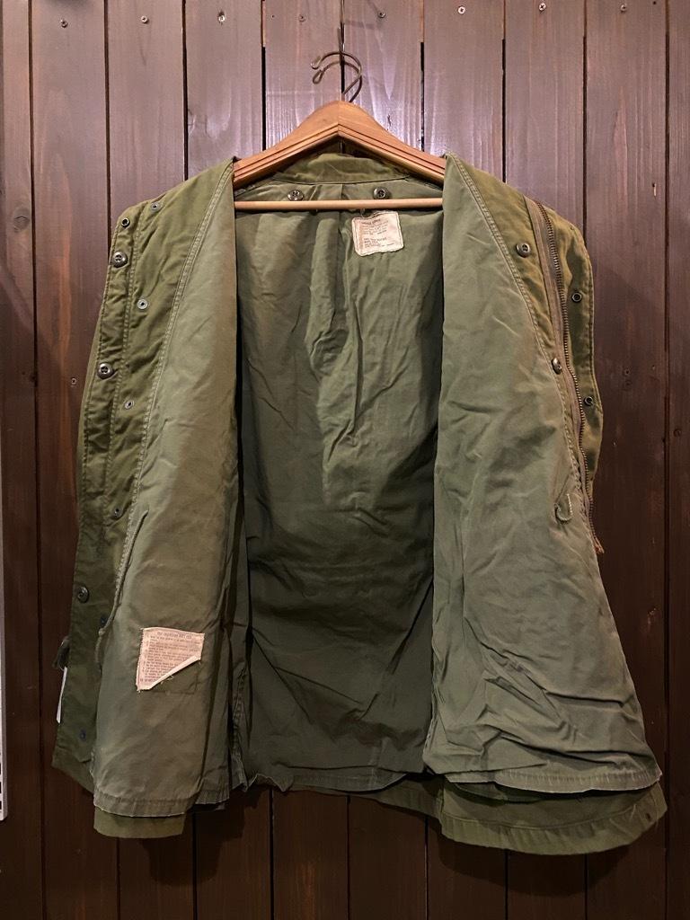 マグネッツ神戸店 11/21(土)Superior入荷! #2 US.Military  M-65 !!!_c0078587_16103031.jpg