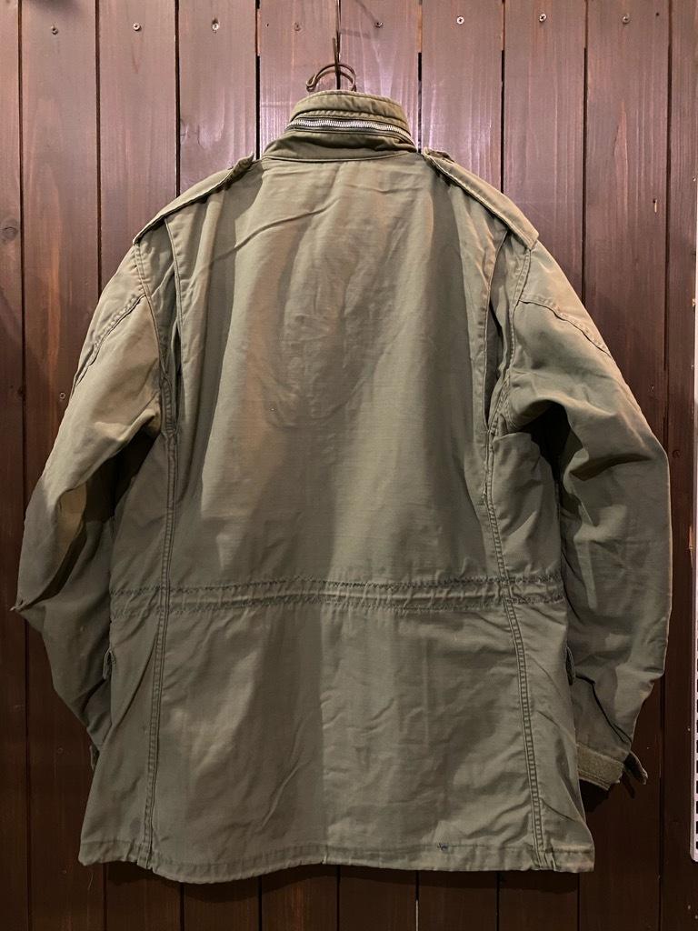 マグネッツ神戸店 11/21(土)Superior入荷! #2 US.Military  M-65 !!!_c0078587_16160949.jpg