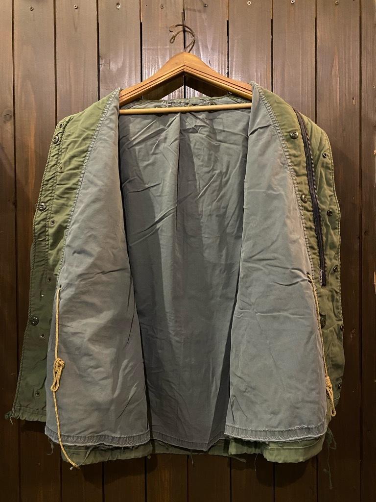 マグネッツ神戸店 11/21(土)Superior入荷! #2 US.Military  M-65 !!!_c0078587_16161062.jpg