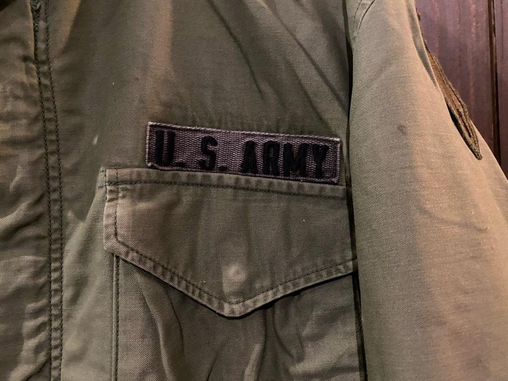 マグネッツ神戸店 11/21(土)Superior入荷! #2 US.Military  M-65 !!!_c0078587_16182256.jpg