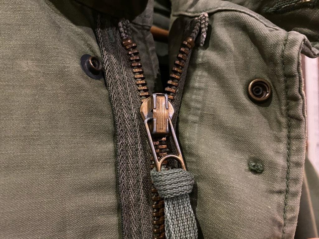 マグネッツ神戸店 11/21(土)Superior入荷! #2 US.Military  M-65 !!!_c0078587_16363836.jpg