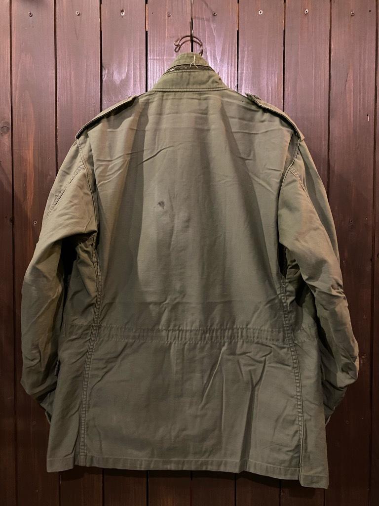マグネッツ神戸店 11/21(土)Superior入荷! #2 US.Military  M-65 !!!_c0078587_16363858.jpg