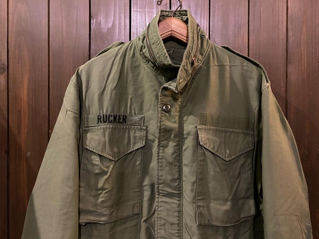 マグネッツ神戸店 11/21(土)Superior入荷! #2 US.Military  M-65 !!!_c0078587_16363925.jpg