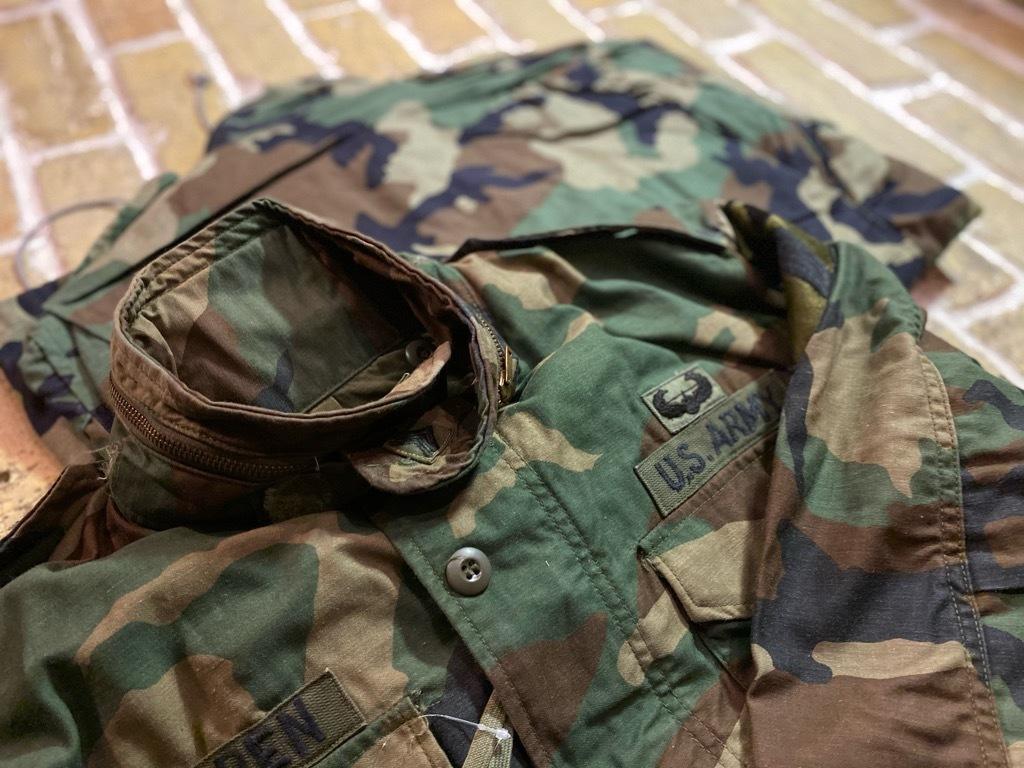 マグネッツ神戸店 11/21(土)Superior入荷! #2 US.Military  M-65 !!!_c0078587_16440927.jpg