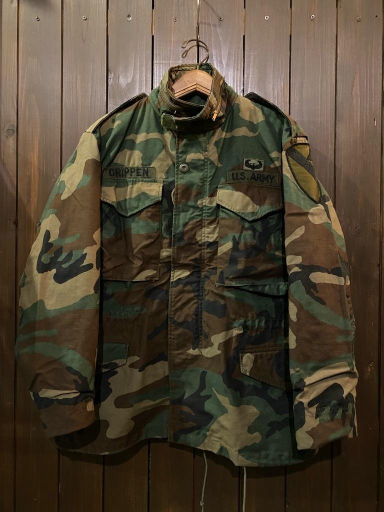 マグネッツ神戸店 11/21(土)Superior入荷! #2 US.Military  M-65 !!!_c0078587_16443556.jpg