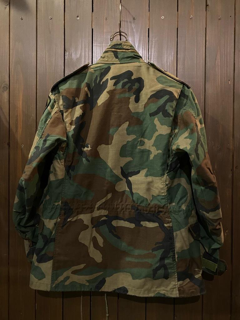 マグネッツ神戸店 11/21(土)Superior入荷! #2 US.Military  M-65 !!!_c0078587_16443588.jpg