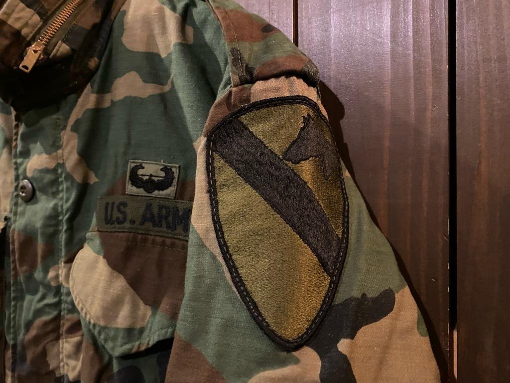 マグネッツ神戸店 11/21(土)Superior入荷! #2 US.Military  M-65 !!!_c0078587_16443623.jpg