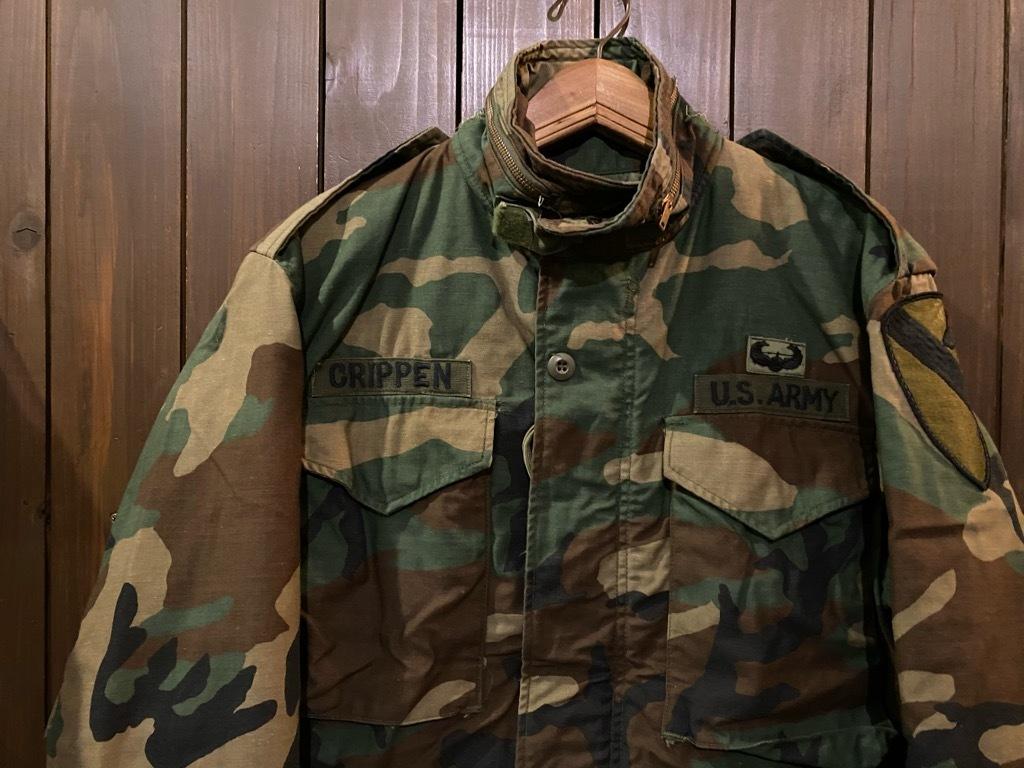 マグネッツ神戸店 11/21(土)Superior入荷! #2 US.Military  M-65 !!!_c0078587_16443651.jpg