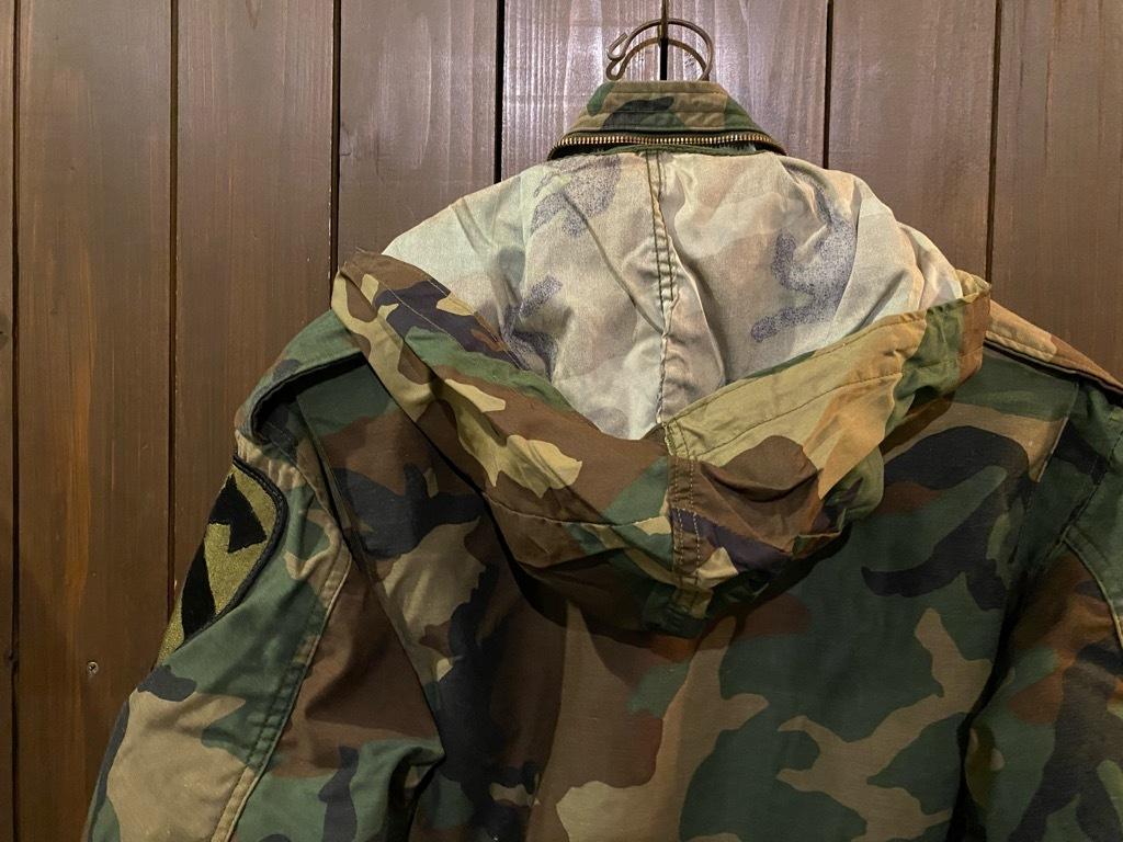 マグネッツ神戸店 11/21(土)Superior入荷! #2 US.Military  M-65 !!!_c0078587_16450314.jpg