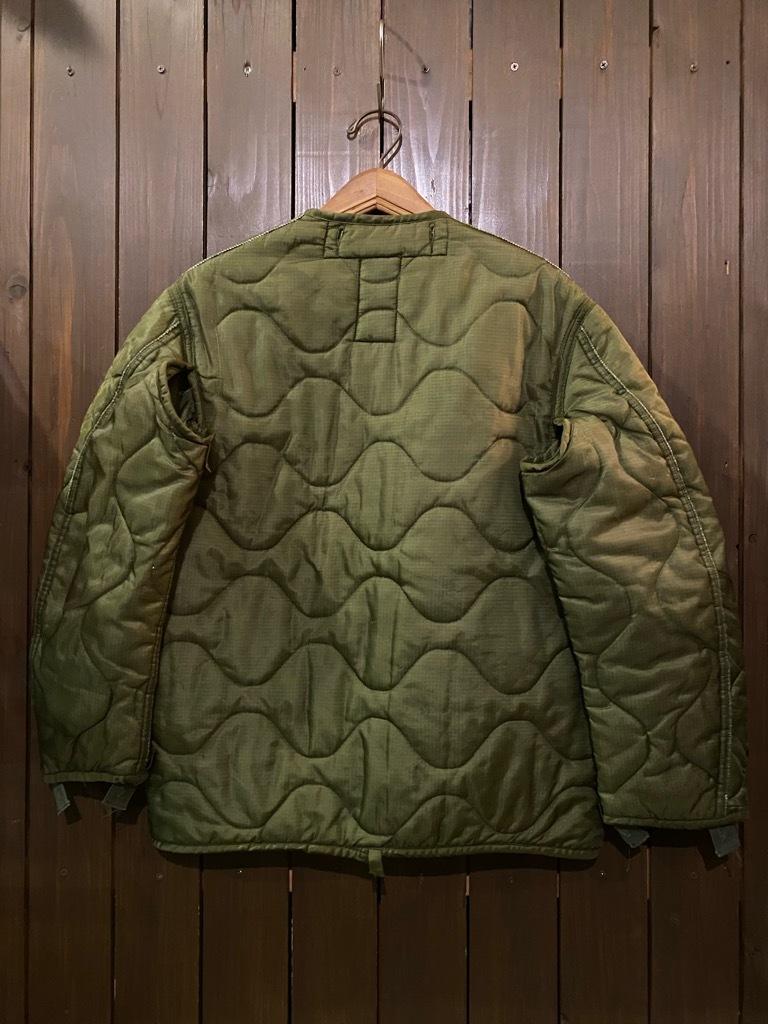 マグネッツ神戸店 11/21(土)Superior入荷! #2 US.Military  M-65 !!!_c0078587_20075734.jpg