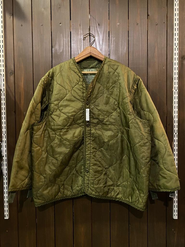 マグネッツ神戸店 11/21(土)Superior入荷! #2 US.Military  M-65 !!!_c0078587_20101675.jpg
