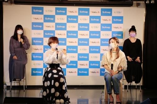 「まいてつ Last Run!! Vocal Complete Album」リリース記念 配信イベントレポ♪_a0114206_17034889.jpeg