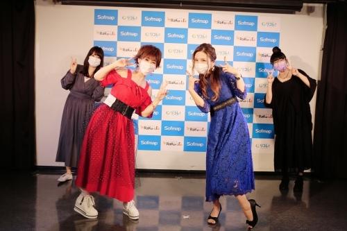 「まいてつ Last Run!! Vocal Complete Album」リリース記念 配信イベントレポ♪_a0114206_17210528.jpeg