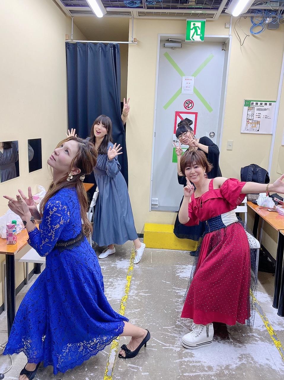 「まいてつ Last Run!! Vocal Complete Album」リリース記念 配信イベントレポ♪_a0114206_17213466.jpeg