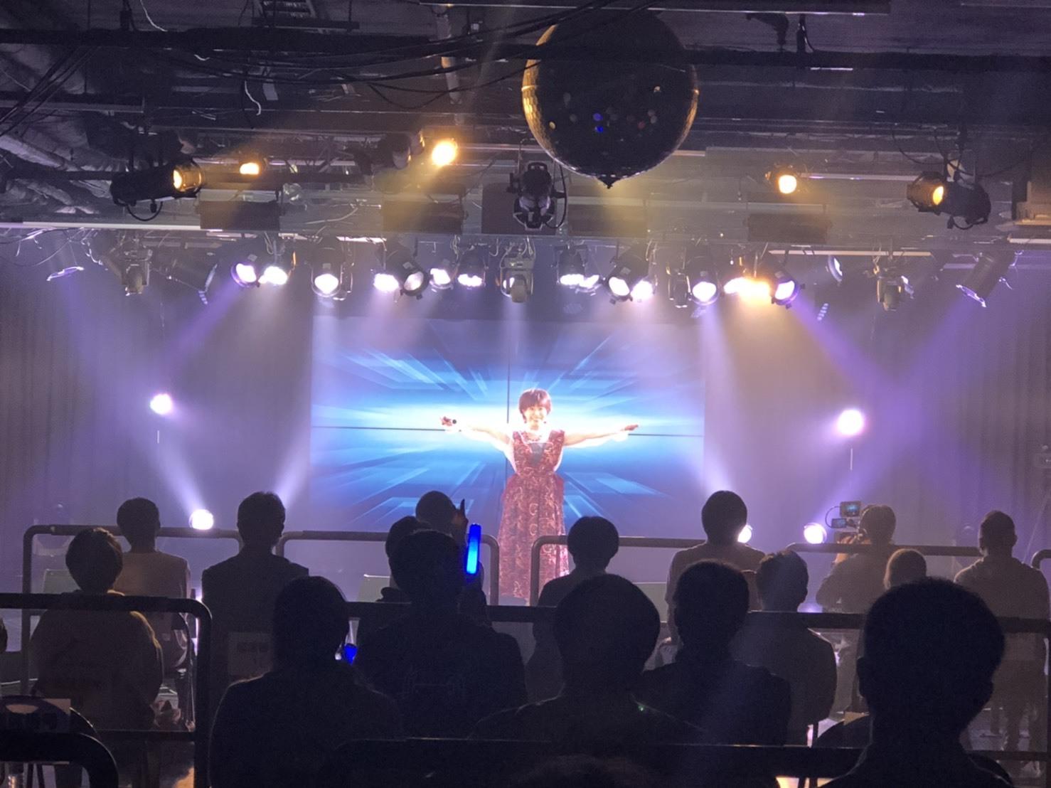皆様感謝です✨無料配信ライブ「Grateful to you  LIVE」を終えて_a0114206_22590533.jpeg