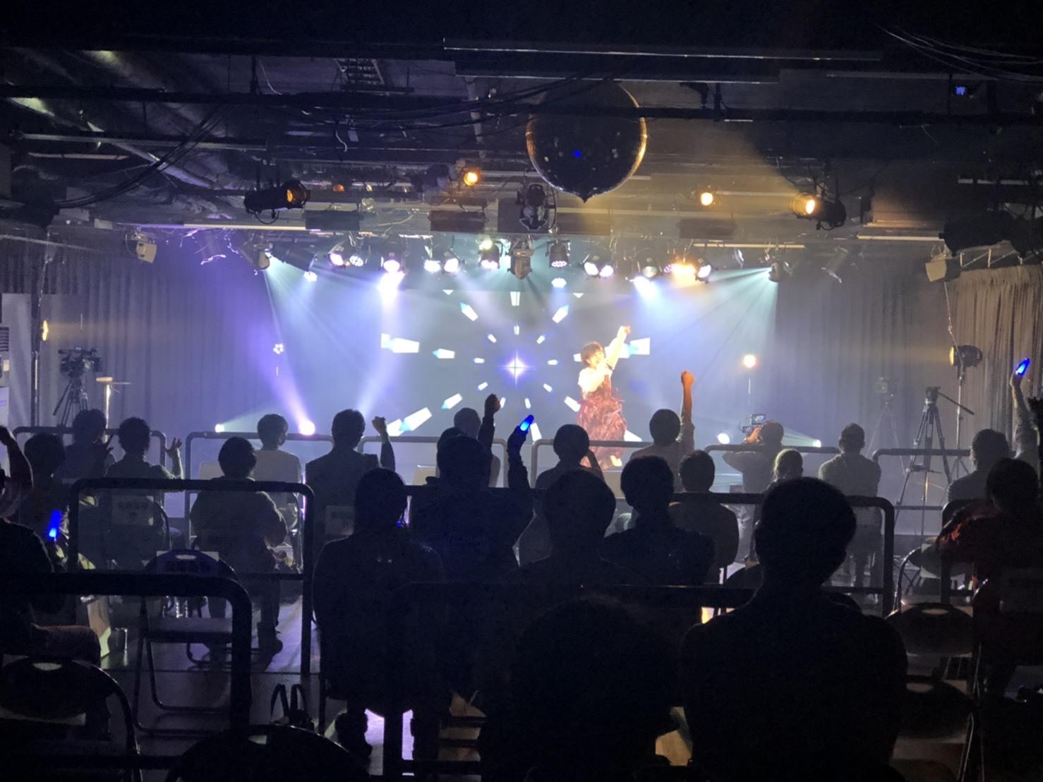 皆様感謝です✨無料配信ライブ「Grateful to you  LIVE」を終えて_a0114206_22594620.jpeg