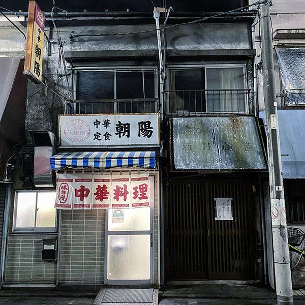 杉並区阿佐ヶ谷北 / iPhone 11_c0334533_22480758.jpg